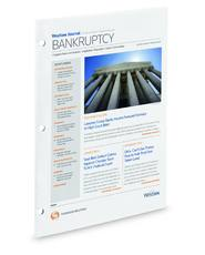 Westlaw Journal Bankruptcy