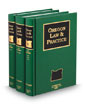 Oregon Civil Procedure (Vols. 6-8, Oregon Law and Practice)