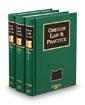 Oregon Civil Procedure (Vols. 6-8, Oregon Law and Practice)