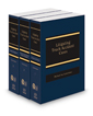 Litigating Truck Accident Cases, 2016-2017 ed. (AAJ Press)