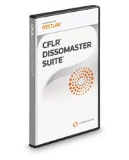 CFLR DissoMaster Suite™