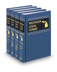 Real Estate with Forms on CD (Michigan Legal Forms, Vols. 20:1, 22:1, 26:1, 31:1)