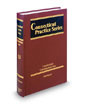 Connecticut Construction Law (Vol. 13, Connecticut Practice Series)