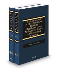 Negotiating and Settling Tort Cases, 2013 ed. (AAJ Press)