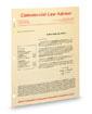 Commercial Law Adviser