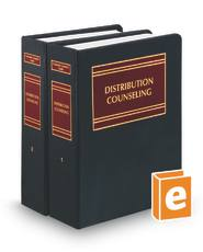 Corporate Counsel's Guide to Distribution Counseling