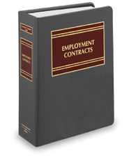 Corporate Counsel's Guide to Employment Contracts