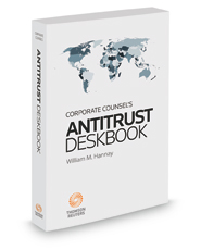 Corporate Counsel's Antitrust Deskbook, 2020-2021 ed.