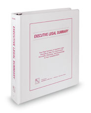 Executive Legal Summaries