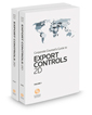 Corporate Counsel's Guide to Export Controls, 2d, 2019-2020 ed.