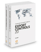 Corporate Counsel's Guide to Export Controls, 2d, 2020-2021 ed.