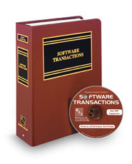 Corporate Counsel's Guide to Software Transactions