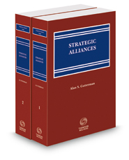 Corporate Counsel's Guide to Strategic Alliances, 2017-2018 ed.