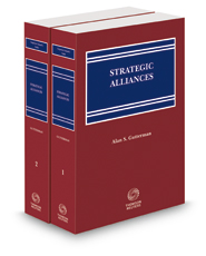 Corporate Counsel's Guide to Strategic Alliances, 2020-2021 ed.