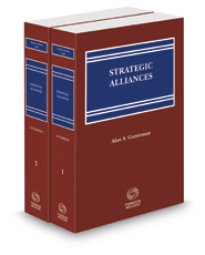 Corporate Counsel's Guide to Strategic Alliances with Forms on CD, 2016-2017 ed.