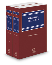 Corporate Counsel's Guide to Strategic Alliances with Forms on CD, 2018-2019 ed.