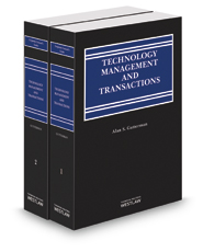 Corporate Counsel's Guide to Technology Management and Transactions, 2016-2017 ed.