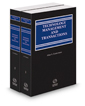 Corporate Counsel's Guide to Technology Management and Transactions with Forms on CD, 2019-2020 ed.