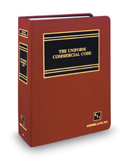 Corporate Counsel's Guide to the Uniform Commercial Code