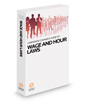Corporate Counsel's Guide to the Wage and Hour Laws, 2017 ed.