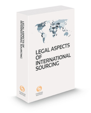 Legal Aspects of International Sourcing, 2021 ed.