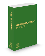 Consulting Agreements Deskbook, 2021 ed.