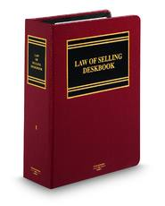 Law of Selling Deskbook