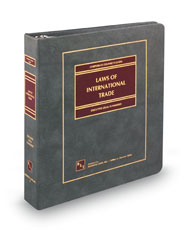 Laws of International Trade