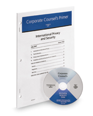 Corporate Counsel's Primers