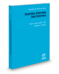 Securities Arbitration Desk Reference, 2017-2018 ed. (Securities Law Handbook Series)