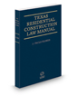 Texas Residential Construction Law Manual, 2018-2019 ed.