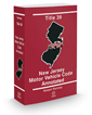 Title 39 - New Jersey Motor Vehicle Code Annotated, 2016 ed.
