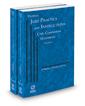 Federal Jury Practice and Instructions--Civil Companion Handbook, 2016-2017 ed.