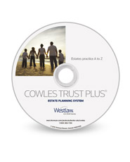 Cowles Trust Plus Louisiana