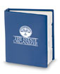 Client Education Series: Estate Organizer Binder With Contents and Tabs Community Property Joint (Quantity 1)