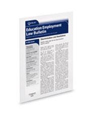 Education Employment Law Bulletin
