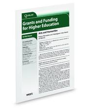 Grants and Funding for Higher Education