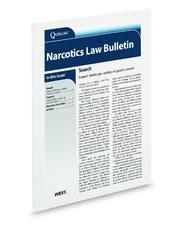 Narcotics Law Bulletin