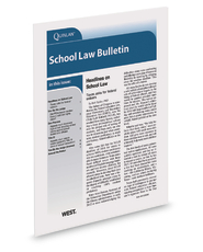 School Law Bulletin