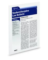 Student Discipline Law Bulletin