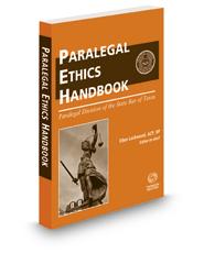 The Paralegal Ethics Handbook, 2017 ed.