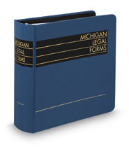 Uniform Commercial Code with Forms (Michigan Legal Forms, Vol. 9)