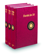Florida Jurisprudence® Family Law Practice, 2d, Volumes 25-26