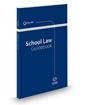 School Law Guidebook, 2017 ed.