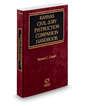 Kansas Civil Jury Instruction Companion Handbook, 2017-2018 ed.