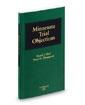 Minnesota Trial Objections, 2008 ed.