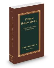 Federal Habeas Manual, 2021 ed.