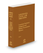 Louisiana Summary Judgment and Related Termination Motions, 2021 ed. (Louisiana Civil Law Treatise, Vol. 22)