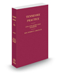 Civil Jury Instruction Handbook, 2018 ed. (Vol. 8A, Tennessee Practice Series)