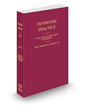 Civil Jury Instruction Handbook, 2019-2020 ed. (Vol. 8A, Tennessee Practice Series)